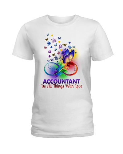 Accountant do all things with love