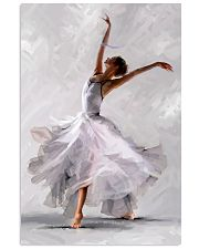 Ballet Dance of the Winter Solstice 11x17 Poster front