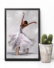 Ballet Dance of the Winter Solstice 11x17 Poster lifestyle-poster-8