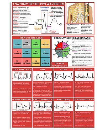 Paramedic Anatomy Of The EGC Waveform