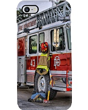 Firefighter Fire Department Phone Case i-phone-7-case
