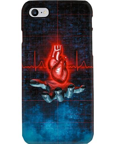 Slave Heart Paramedic