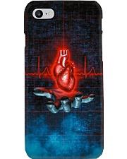 Slave Heart Paramedic Phone Case i-phone-7-case