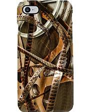 Photographer Film Phone Case i-phone-7-case