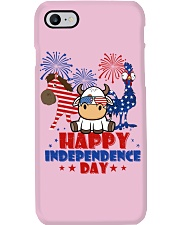 Happy Independence Day  Phone Case thumbnail