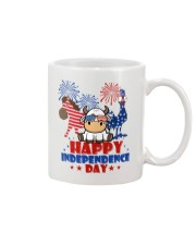 Happy Independence Day  Mug thumbnail