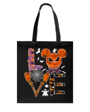Limited Halloween Shirt  Tote Bag tile
