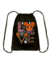 Limited Halloween Shirt  Drawstring Bag thumbnail