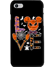 Limited Halloween Shirt  Phone Case tile
