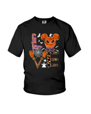 Limited Halloween Shirt  Youth T-Shirt thumbnail