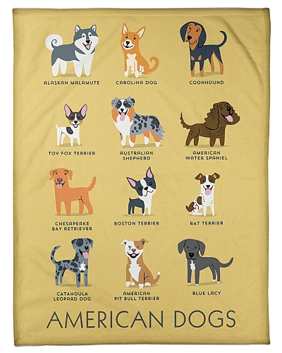 American Dogs GS-KL1001