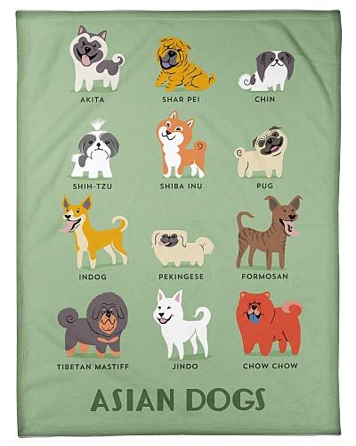 Asian Dogs GS-KL1001
