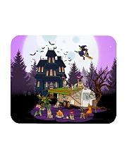 German Shepherd - Halloween - Camping Mousepad tile