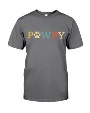 Pawpy Premium Fit Mens Tee thumbnail