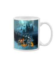 German Shepherd Halloween Mug thumbnail