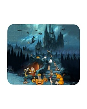 German Shepherd Halloween Mousepad thumbnail