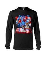 Jack Russell  Independence Vr2 Long Sleeve Tee thumbnail