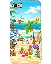 Cocker Spaniel Lovers - Limited Editon Phone Case thumbnail