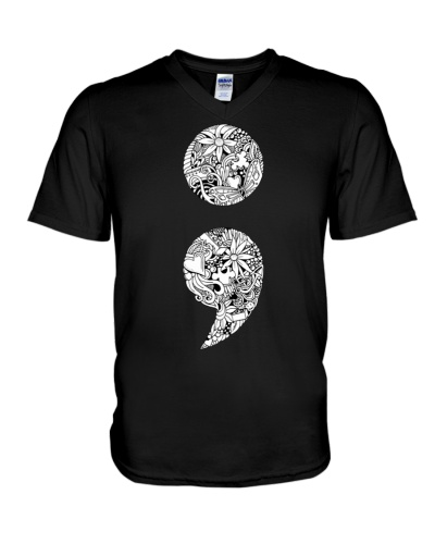 MENTAL HEALTH AWARENESS - LIMITED EDITION
