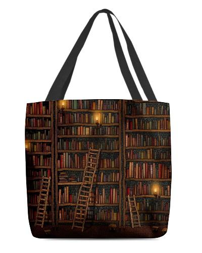 Vintage Book Library