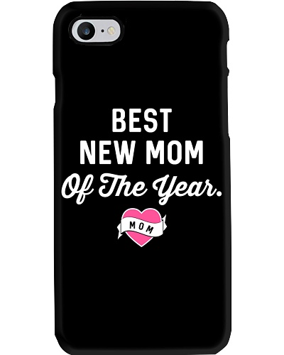Best New Mom
