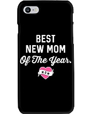 Best New Mom Phone Case thumbnail