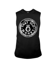 That Old Money S-shirt Sleeveless Tee front
