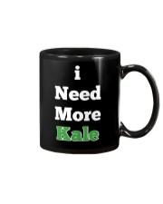 I Need More Kale Mug thumbnail