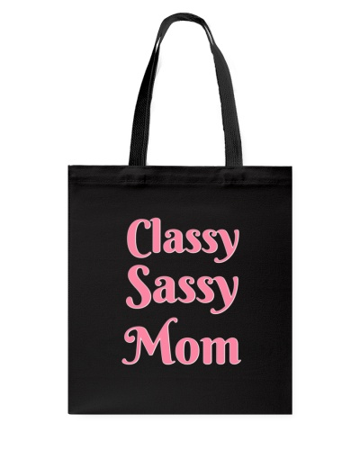 Sassy Classy Mom Accessories