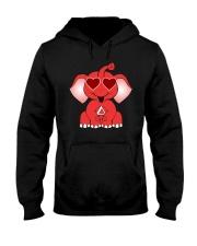 DST Love Hooded Sweatshirt thumbnail