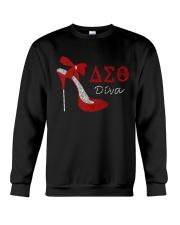 DST Diva Crewneck Sweatshirt thumbnail