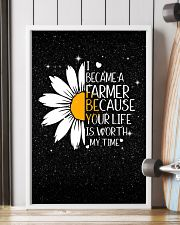FARMER - I BECAME A POSTER 11x17 Poster lifestyle-poster-4