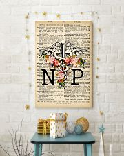 NP DICTIONARY VINTAGE POSTER 11x17 Poster lifestyle-holiday-poster-3