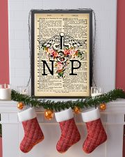 NP DICTIONARY VINTAGE POSTER 11x17 Poster lifestyle-holiday-poster-4