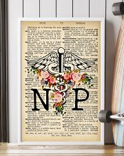 NP DICTIONARY VINTAGE POSTER 11x17 Poster lifestyle-poster-4