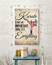 KARATE- EVERYTHING POSTER 11x17 Poster lifestyle-holiday-poster-3