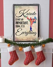 KARATE- EVERYTHING POSTER 11x17 Poster lifestyle-holiday-poster-4