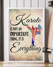 KARATE- EVERYTHING POSTER 11x17 Poster lifestyle-poster-4