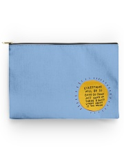 quote Accessory Pouch - Large back