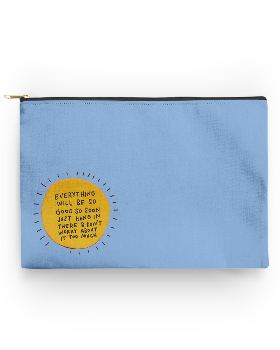 quote Accessory Pouch - Large