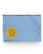 quote Accessory Pouch - Large front