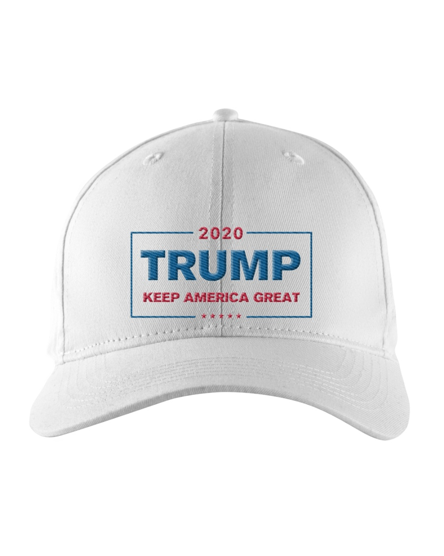 President Trump's Keep America Great  Embroidered Hat
