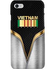 Vietnam veteran Phone Case i-phone-7-case
