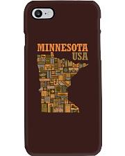 Minnesota Phone Case thumbnail