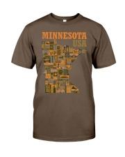 Minnesota Classic T-Shirt thumbnail