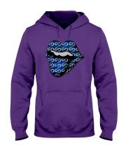 Cancer Zodiac Hooded Sweatshirt thumbnail