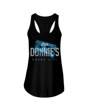 LIMITED EDITION DESIGN  Ladies Flowy Tank front