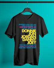 Limited Edition V-Neck T-Shirt lifestyle-mens-vneck-front-3