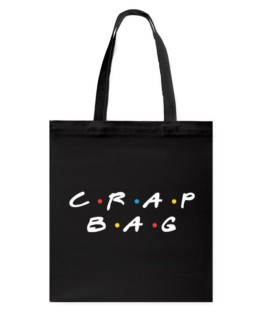 CRAP BAG - LIMITED EDITION Tote Bag