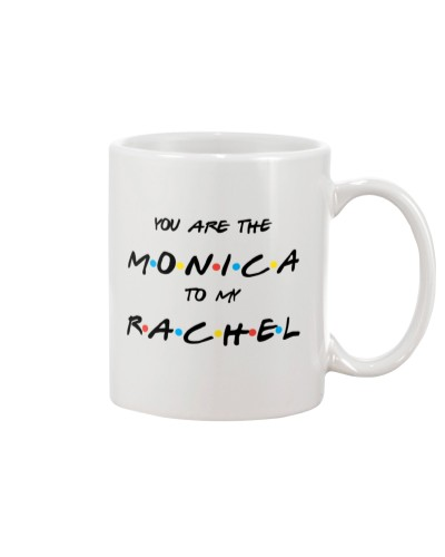 Monica To My Rachel - Limited Edition